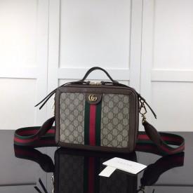 Replica Gucci Ophidia GG small shoulder bag