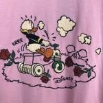 Replica Disney x Gucci Donald Duck T-shirt