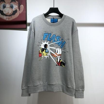Replica Disney x Gucci Donald Duck