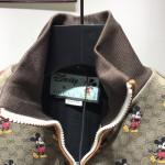 Replica Disney x Gucci Jacket