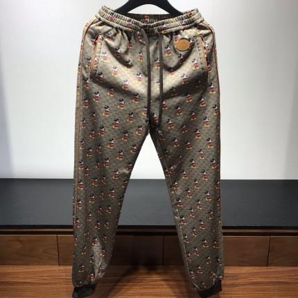 Replica Disney x Gucci Jogging Pant
