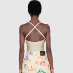 Replica Disney x Gucci swimsuit