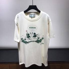 Replica Disney x Gucci T-shirt