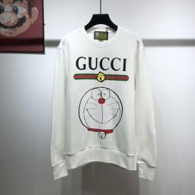 Replica Doraemon x Gucci sweater