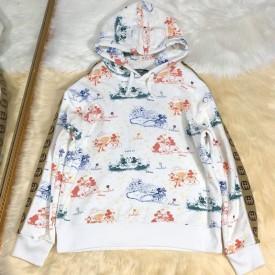 Replica Gucci x disney hoodies