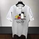 Replica Disney x Gucci oversize T-shirt