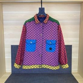Replica Gucci Multicolour jacket