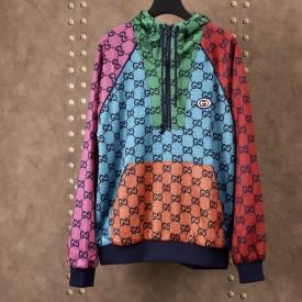 Replica Gucci Multicolour sweatshirt