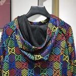 Replica Gucci nylon jacket