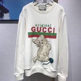 Replica Original Gucci sweatershirt