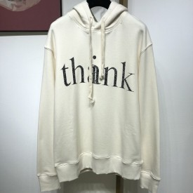 Replica Gucci think thank hoodie