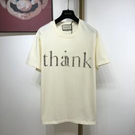 Replica Gucci think t shirt