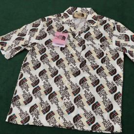 Replica Gucci x The North Face shirt