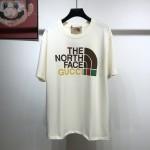 Replica Gucci x The North Face T shirt