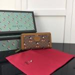 Replica Disney x Gucci wallet