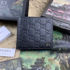 Replica Gucci Signature wallet