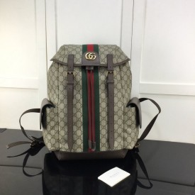 Replica Gucci ophidia GG medium backpack