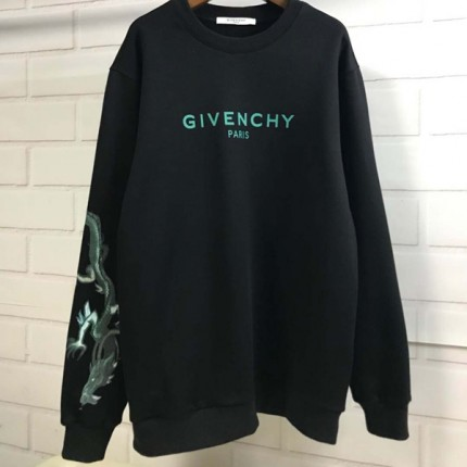 Replica Givenchy Sequins Sweater