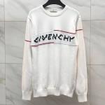 Replica Givenchy Logo Knit Jumper