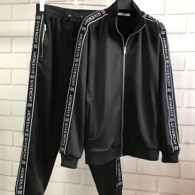Replica Givenchy Zipped Tracksuit