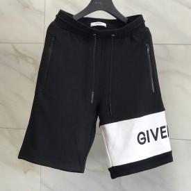 Replica Givenchy Paris 4G Short