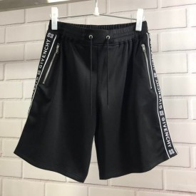 Replica Givenchy Contrasted short