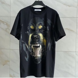 Replica Givenchy Rottweiler T shirt