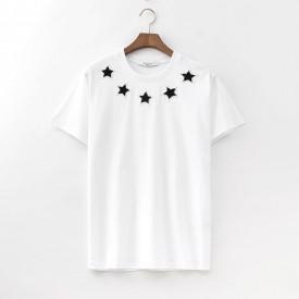Replica Givenchy stars t shirt
