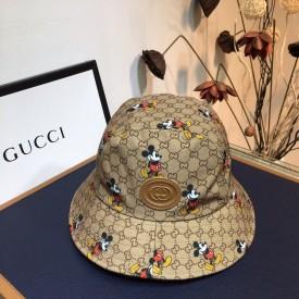 Replica Disney x Gucci Bucket Hat