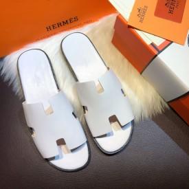 Replica Hermes Men Izmir Sandals