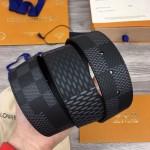 Replica LV Initiales 40mm Reversible Belt