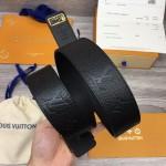 Replica LV x NBA belt