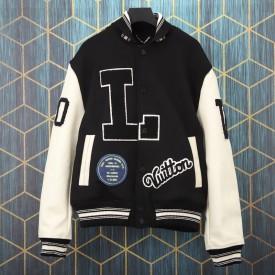 Replica Louis Vuitton Baseball Jacket