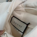 Replica gucci logo sweatershirt