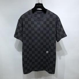 Replica Louis Vuitton Damier T Shirt