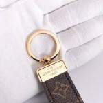 Replica LV monogram key holder