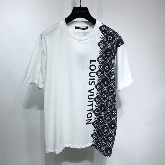 Replica Louis Vuitton Since 1854 T-shirt