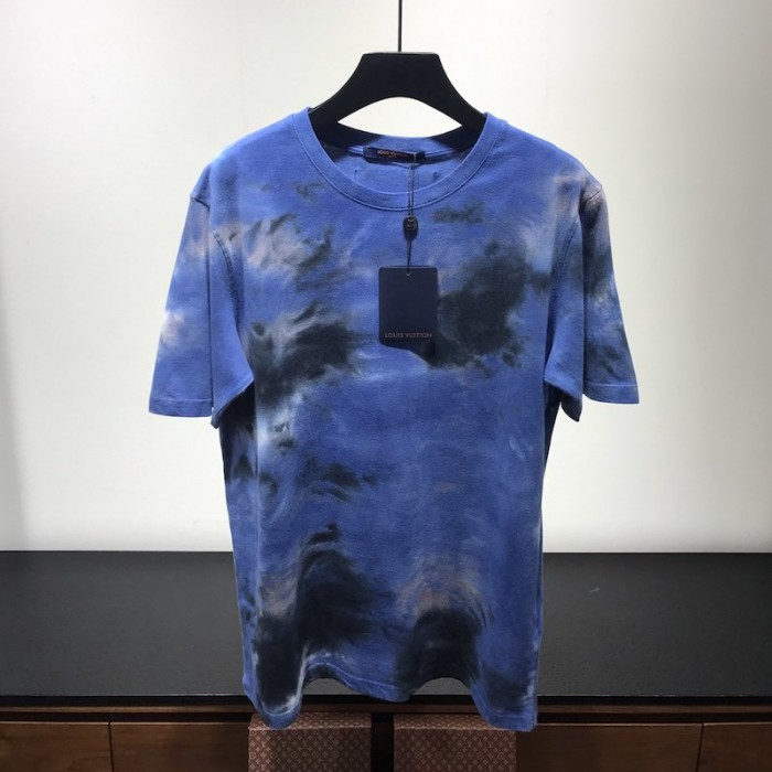 Replica LV T Shirt Camo