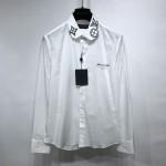 Replica LV Upcycled Regular Shirt