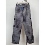 Replica LV Monogram Pockets Pants