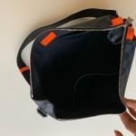 Replica LV damier discovery messenger bag