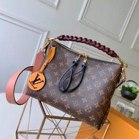 Replica LV Beaubourg Hobo bag