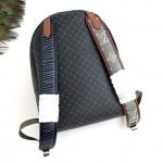 Replica LV Multipocket Backpack