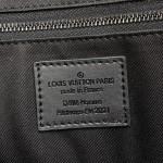 Replica LV Monogram Sac Plat bag