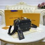 Replica LVxNBA LV Handle Trunk Bag