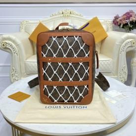 Replica LVxNBA LV Shoes Box Backpack
