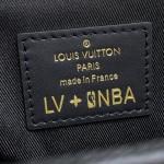 Replica LVxNBA LV Studio Messenger Bag