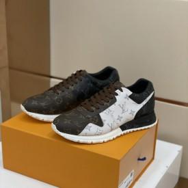 Replica LV Run Away Sneaker