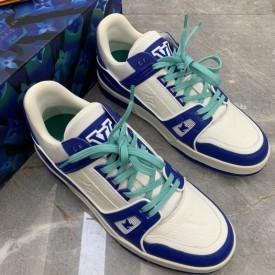 Replica LV Trainer Sneakers