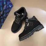 Replica LV x NBA boot
